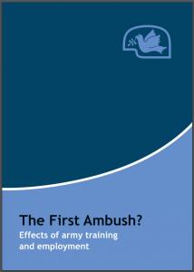First ambush report