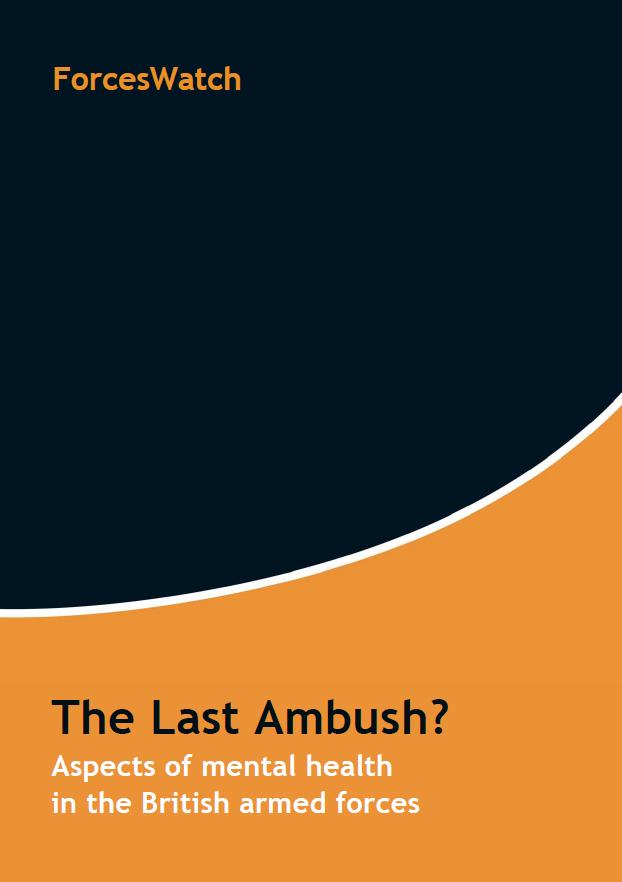 Last ambush report