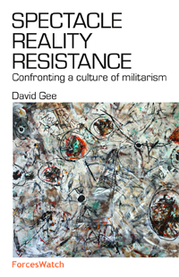 Spectacle Reality Resistance book